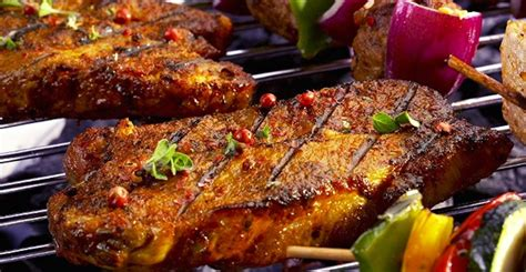 grill cuisine corporate events vukuzenzele and tv catering
