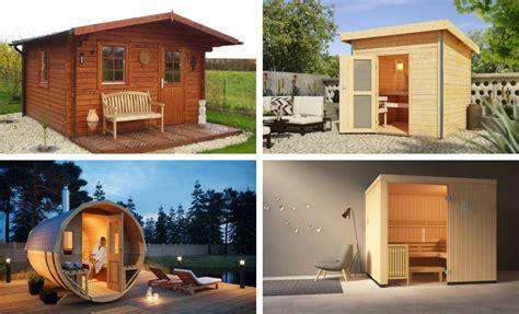 Sauna Was Beachten sauna kaufen was beachten um fehlkauf zu vermeiden