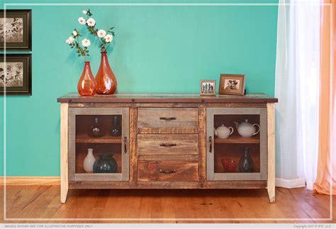 Bedroom Sets Distressed Wood