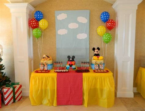 Mickey Mouse Clubhouse Birthday Quotanthony39s 2nd
