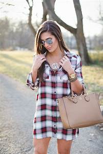 5 Ways To Wear An Oversized Flannel