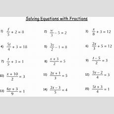 Equations With Variables On Both Sides Worksheet Equations Alistairtheoptimist Free Worksheet