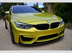 2014 BMW M4 Concept Pictures, Specifications, and Information