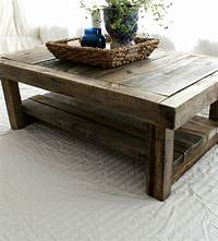 reclaimed coffee table Reclaimed Barnwood Coffee Table   Features Reclaimed Wood ...