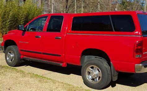 dodge ram quad cab  diesel