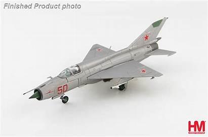 Mig Pfm Soviet Air Hobby Master Hobbymaster