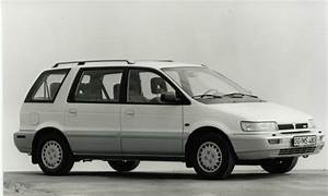 Mitsubishi Space Runner And Space Wagon Owners Repair