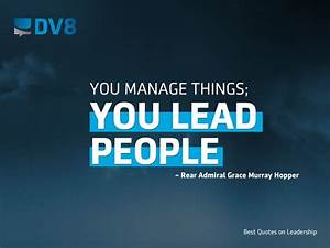 75+ Leadership ... Murray Louis Quotes