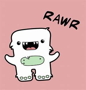 RAWR by anoobus on DeviantArt