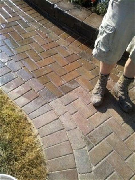 17 best images about brick paver sealing on