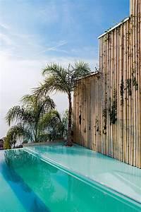 Cacher Vis A Vis Plongeant : 10 astuces pour isoler sa terrasse ou son balcon marie ~ Melissatoandfro.com Idées de Décoration