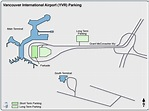 Vancouver Airport Parking | YVR Airport Long Term Parking ...