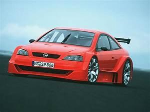 Opel Astra 2001 : 2001 opel astra x treme concept ~ Gottalentnigeria.com Avis de Voitures