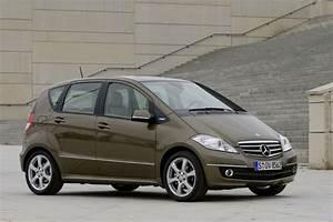 Mercedes Classe A 2008 : mercedes benz a150 w169 2008 parts specs ~ Medecine-chirurgie-esthetiques.com Avis de Voitures