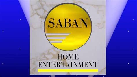 Saban Home Entertainment Logo Blender - YouTube