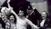 Guildford Four's Gerry Conlon dies - BBC News