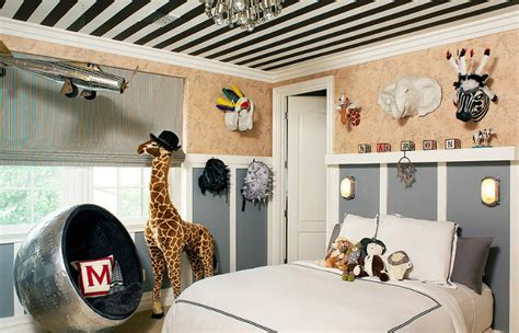 Celebrity Kids' Rooms To Inspire You Today