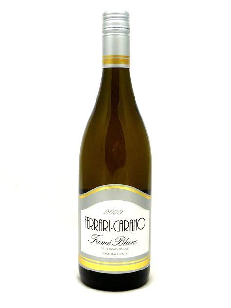 Carano Fume Blanc by La Crema Winepugnyc
