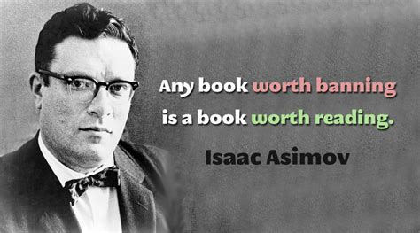 Words Of A Visionary  40 Great Quotes By Isaac Asimov