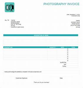 30 freelance invoice templates free word pdf excel designs With freelance photography invoice template