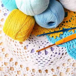 How To Read Crochet Patterns - Diy