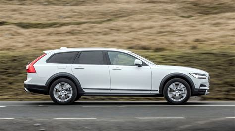 volvo   cross country pro  review car magazine
