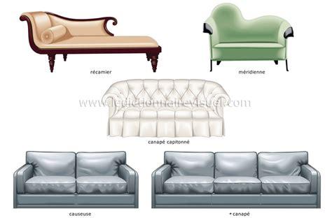 canapé récamier maison gt ameublement de la maison gt fauteuil gt exemples de