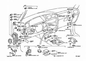 1994 Toyota 4runner Fuel Tank Sending Unit  Gauge  Fuel