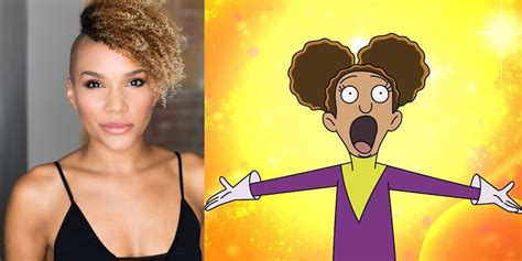 Emmy Raver-Lampman joins Apple animated series, 'Central Park'