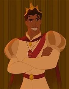 T/F: This is the real Prince Naveen. - The Disney Trivia ...