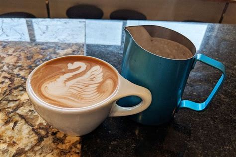 Which means they are currently getting coffee somewhere else, and they may not care that there is a new coffee shop down the street. Check Out the Best Coffee Shops Around Boston Right Now