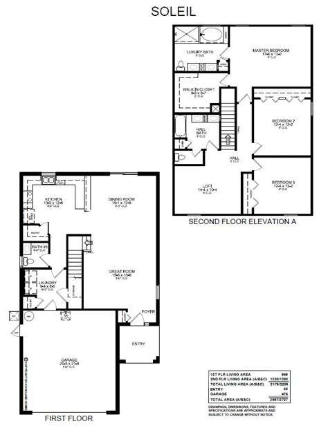 Highland Homes Introduces Nine Brandnew Home Designs