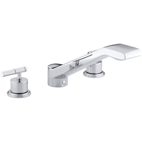 High Flow Tub Shower Faucet