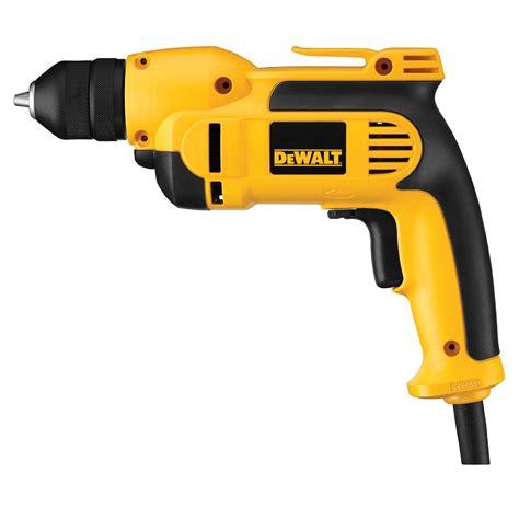 dewalt dwd review  selling corded drilltool