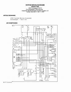 Ctnr 5314  Volkswagen Golf 3 User Wiring Diagram Free