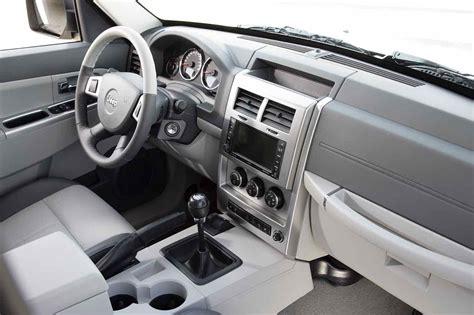 jeep cherokee  precios motores equipamientos