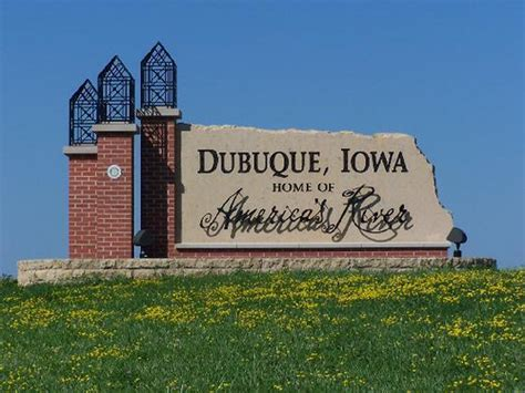 Welcome to Dubuque, Iowa | Dubuque, Iowa: Home of the ...