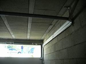Montage Porte De Garage : montage porte de garage ~ Dailycaller-alerts.com Idées de Décoration