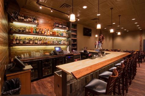 Commercial Bar by Service Installation Product Gallery Voltek Electric