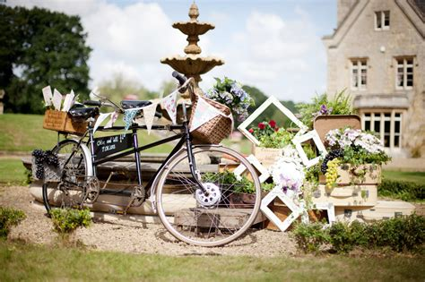 Vintage Bike Hire In Market Harborough And London