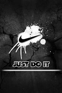 Just Do It Wallpaper Phone - WallpaperSafari