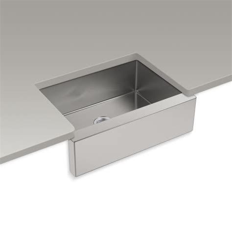kohler strive sink 29 kohler canada k 5417 strive 174 self trimming 174 29 1 2 quot x 21
