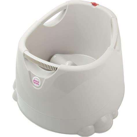 siege bebe baignoire baignoire bébé opla pour bac à blanc 10 sur allobébé