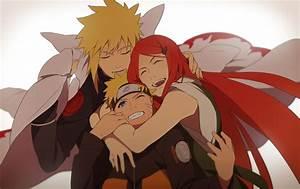 Uzumaki Family/#984534 - Zerochan