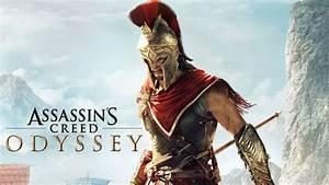 La línea editorial de Assassin's Creed Odyssey amplía su ...