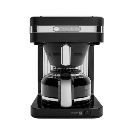 Bunn coffee makers that brew the perfect cup of coffee. Bunn Speed Brew Elite Black Coffee Maker - Walmart.com
