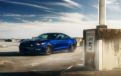 Mustang Ford Wheels Wallpapers Adv V8 Tuning