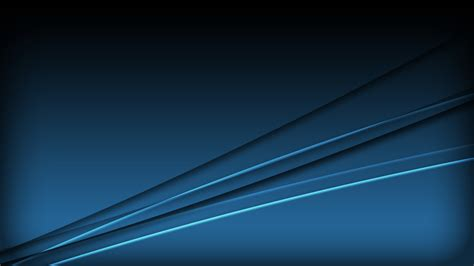 Abstract Blue Minimalistic Computer Graphics Wallpaper HD Wallpapers Download Free Images Wallpaper [1000image.com]