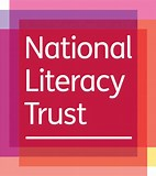 Image result for National Literacy Trust Logo
