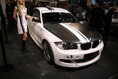 Bmw Concept 1 Series Tii Wallpapers Hd Wallpapers 77931